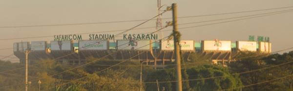 Kasarani Stadium
