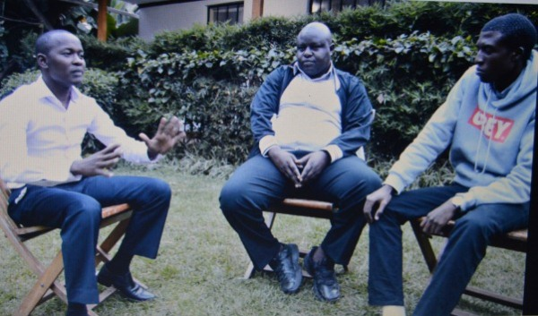 budget advocacy kenya