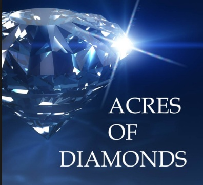 Acres of Diamond