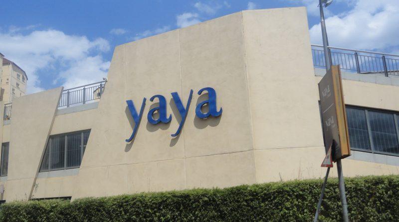 Yaya Shopping Center