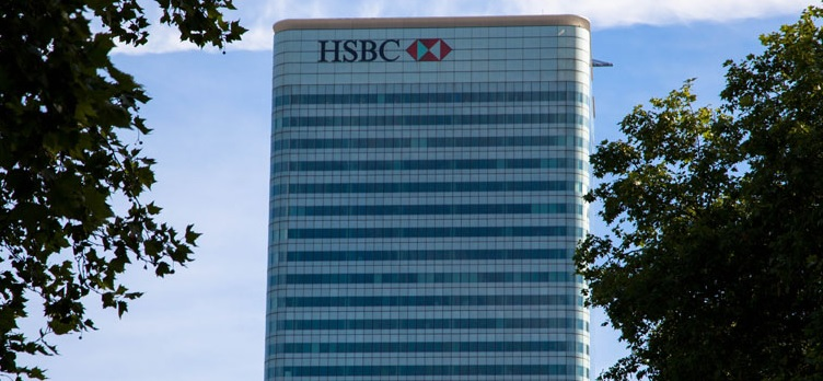 HSBC is one of the world's leading financial and banking services company