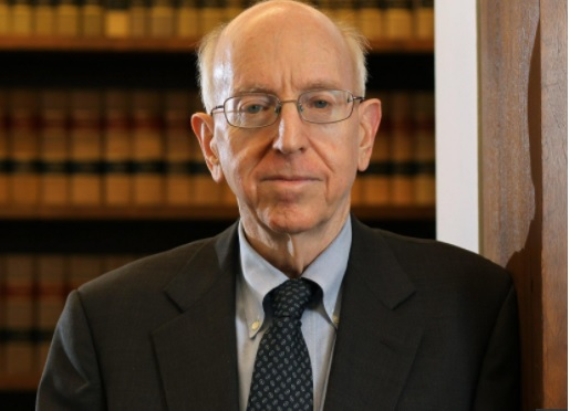 Federal Judge Richard Posner