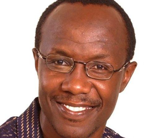 Dr. David Ndii