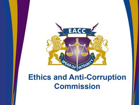 EACC Corruption Survey 2017