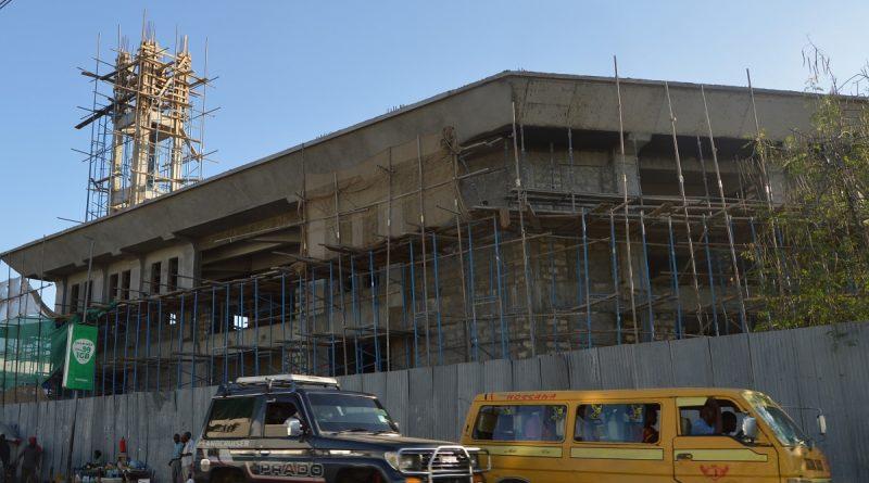 Mombasa taxis