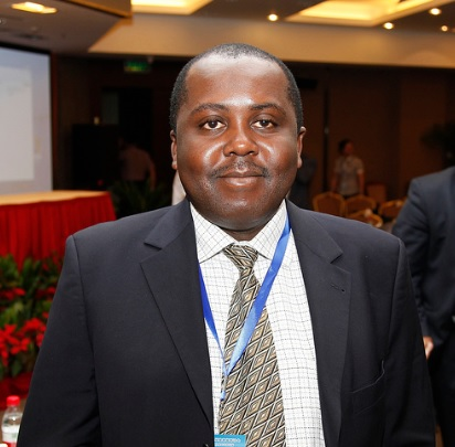 Mugo Kibati has been appoint Managing Director for Telkom