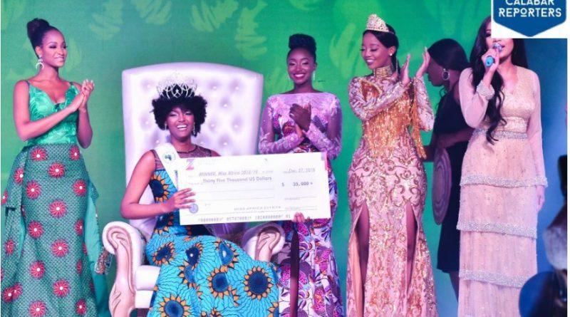 Miss Congo