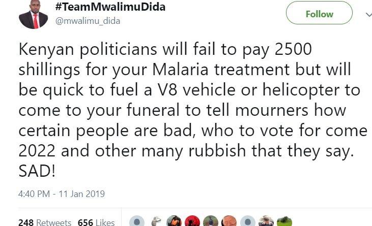 Mwalimu Dida