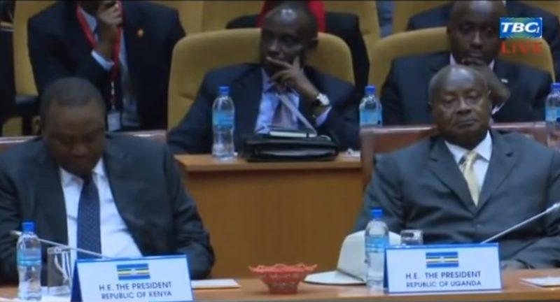 EAC Summit