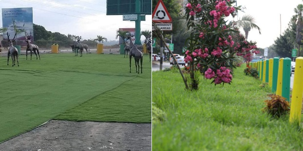 Mombasa vs Nairobi