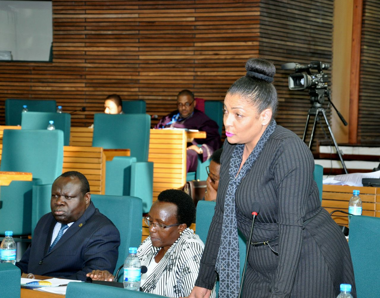 East African Legislative Assembly (eala) asked to Adopt Swahili as one of the Official Languages
