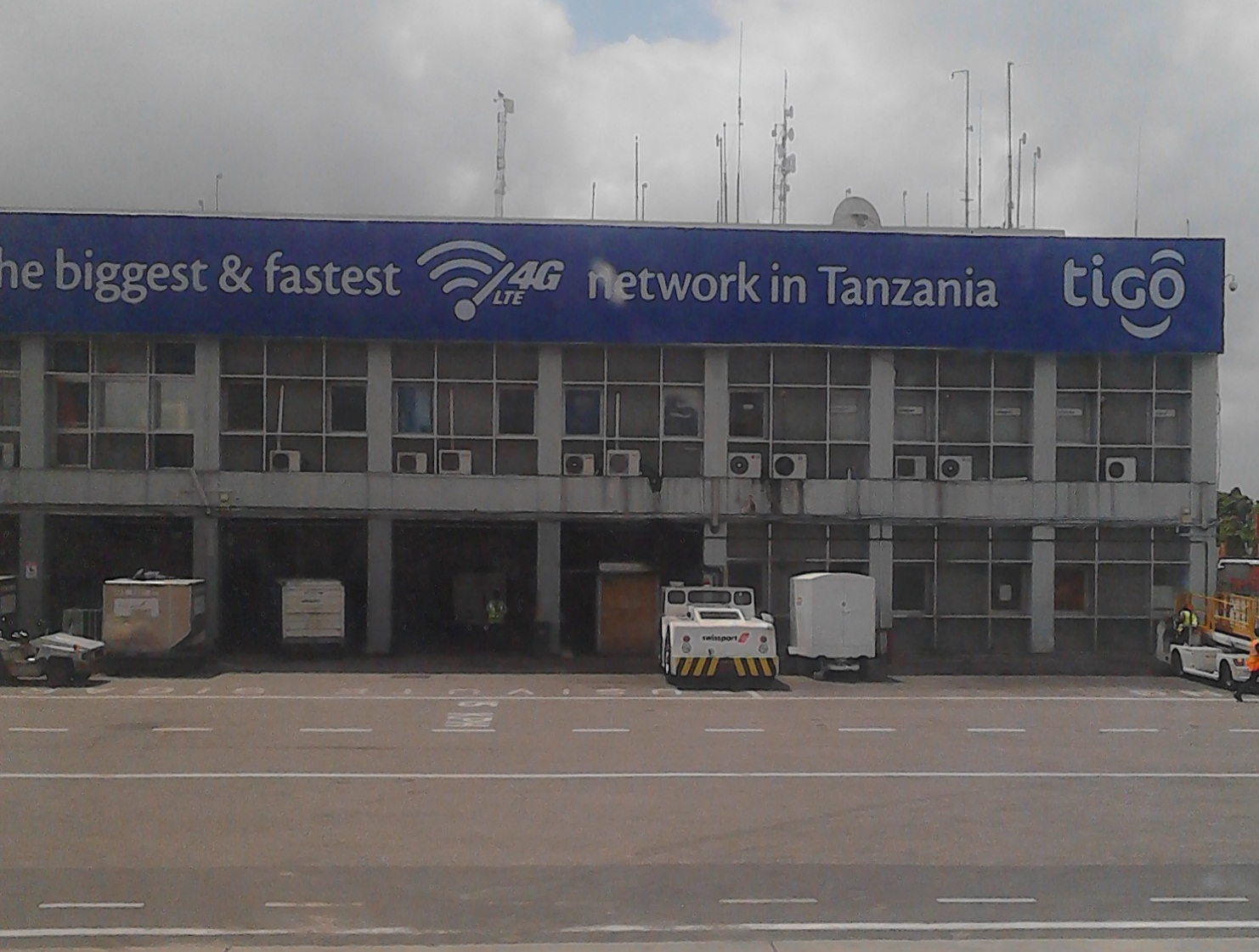 Let's Learn about MIC Tanzania Limited (Tigo)