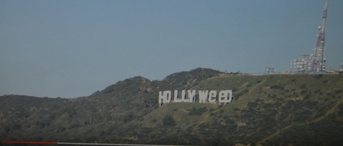 "Hollywood or ""Hollyweed?"""