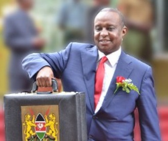 Kenya Budget 2017: Unresolved Issues