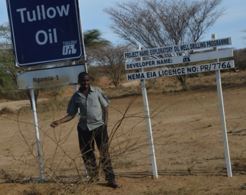 Tullow Oil Kenya demands KES 204 billion from government as compensation for its 6 years of exploration activities in Lokichar Basin
