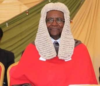 Chief Justice Hon David Maraga