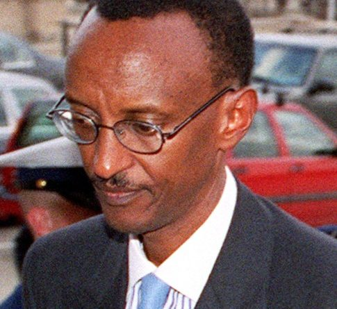 President Paul Kagame