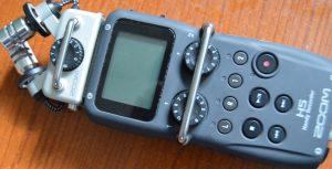 H5 Zoom Handy Recorder