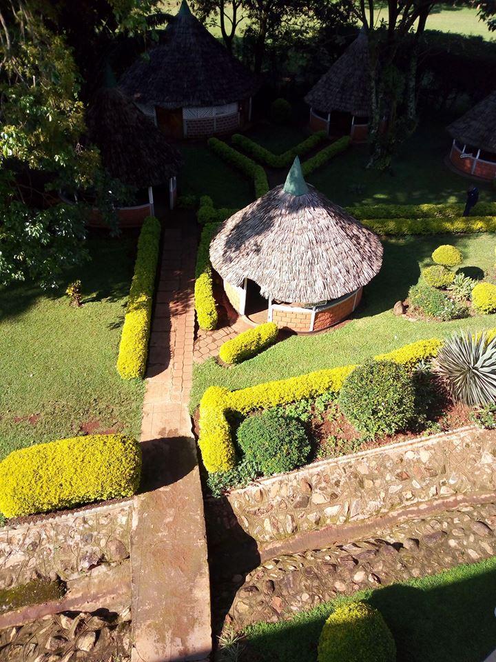 Golf Hotel Kakamega