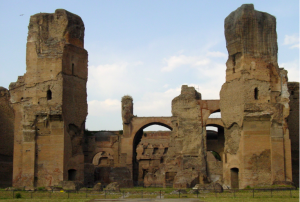 How Inflation led to the fall of Roman Empire