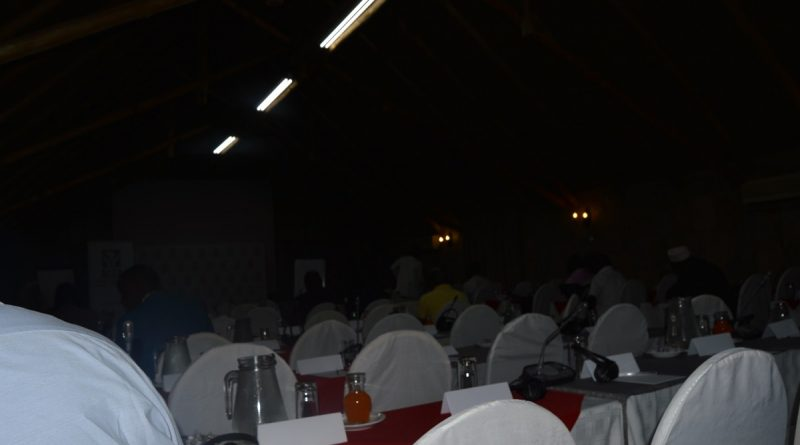 African Coalition for Corporate Accountability General Assembly - Pretoria