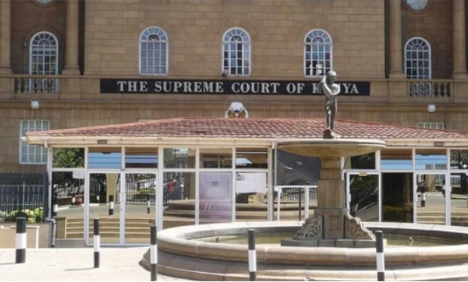 The Supreme Court of Kenya