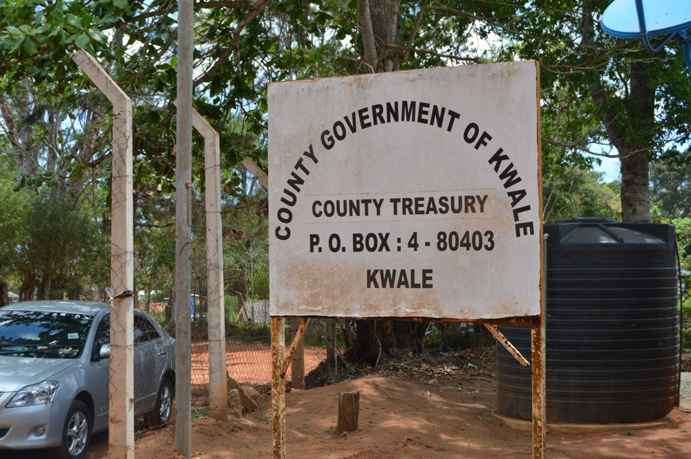 ANALYSIS OF KWALE COUNTY EXECUTIVE AUDIT REPORTS FOR FY 2015/2016