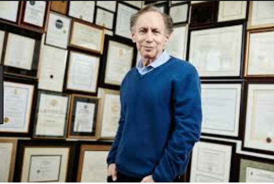 Professor Robert Langer: The Most Cited Engineer in the World