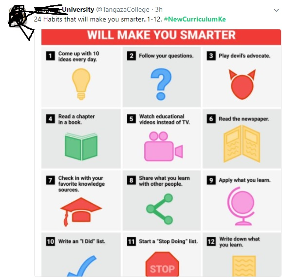 How to Be Smarter in 2018