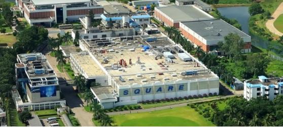 Square Pharmaceuticals in Bangladesh