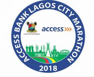 Access Lagos Marathon 2018
