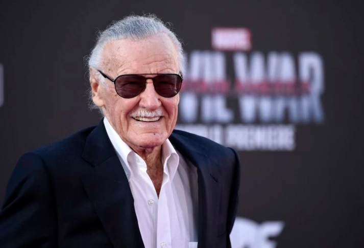 Stan Lee Reports Loss of $1.4 Million