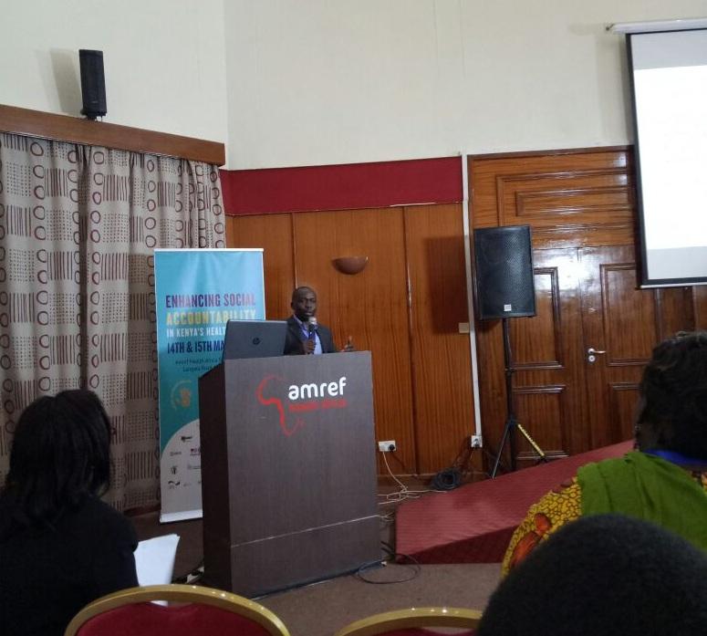 Public participation on public finance