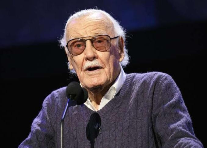 Stan Lee Biography