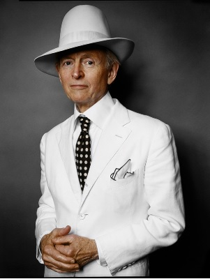 Tom Wolfe, Rest in Eternal Peace