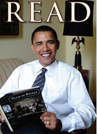 President Obama book list 2018