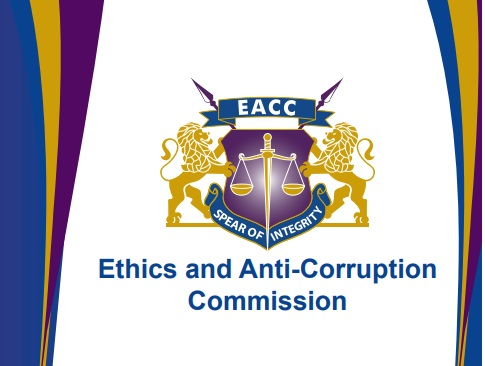 EACC Corruption Survey 2017