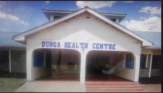 Dunga health center