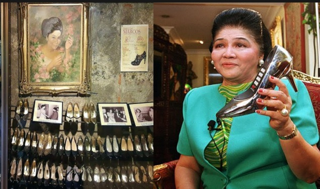 Imelda Marcos to be arrested