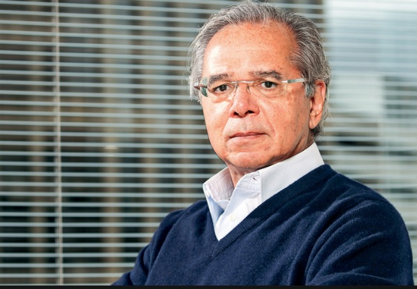 Meet Paulo Guedes Brazil's economic advisor
