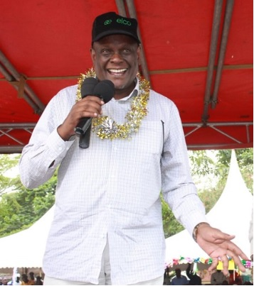 David Murathe rattles the Dr. DP Ruto