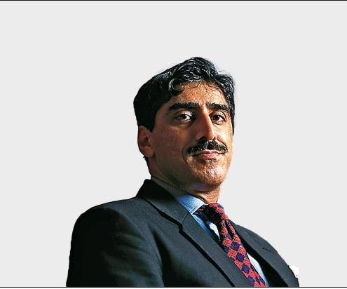 Prof Khamar Queshi