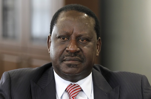 Will Raila Odinga vie for Presidency in 2022?