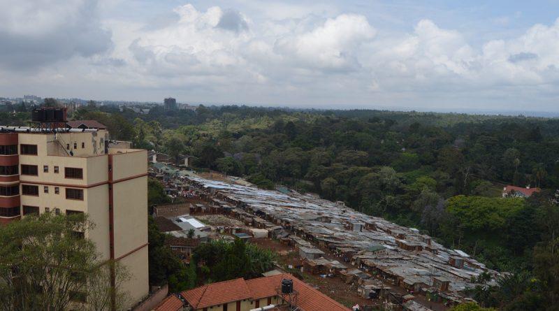 Westlands Nairobi