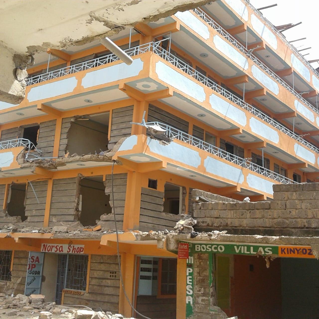 Nyama Villa Estate