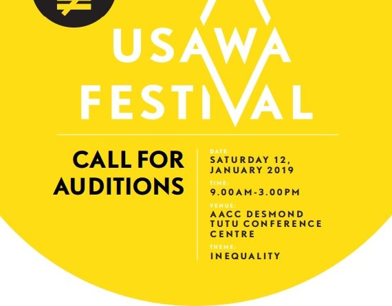 USAWA Festivals