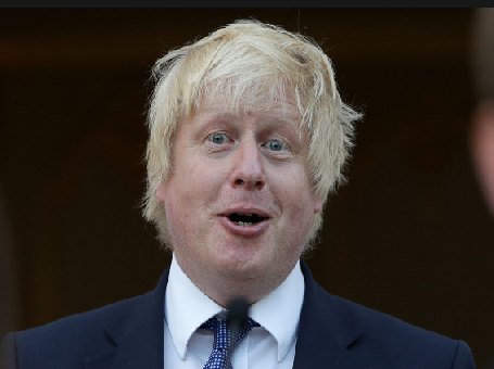 Boris Johnson is the new UK Prime Minister