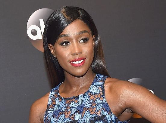 Lashana Lynch 007 to play 007  in new James Bond Movie