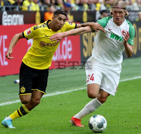 NTV to air Bundesliga and Europa League matches in the 2019/2020 season