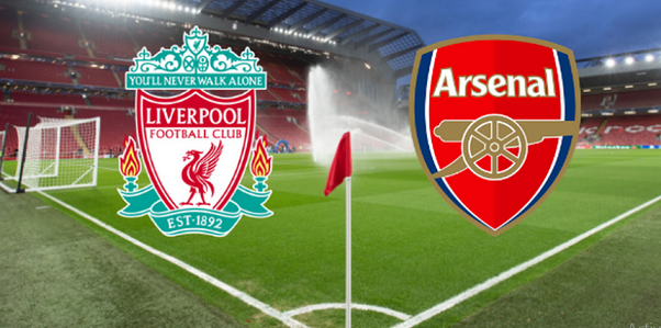Liverpool to face Arsenal in the Premier League